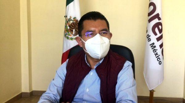 Importante dar continuidad a proyecto de la 4T para consolidar el cambio en el país: Daniel Gutiérrez