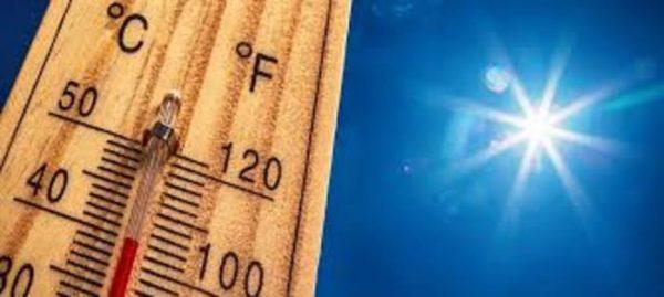 Gobierno Municipal pide a tuxtepecanos prevenir golpes de calor por altas temperaturas