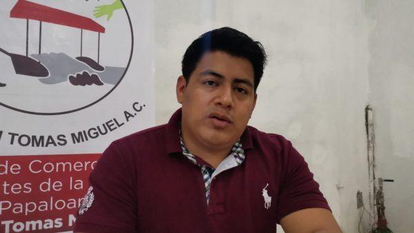 AlCACUP niega ruptura con ayuntamiento de Tuxtepec, a pesar del anuncio de  suspensión de pagos