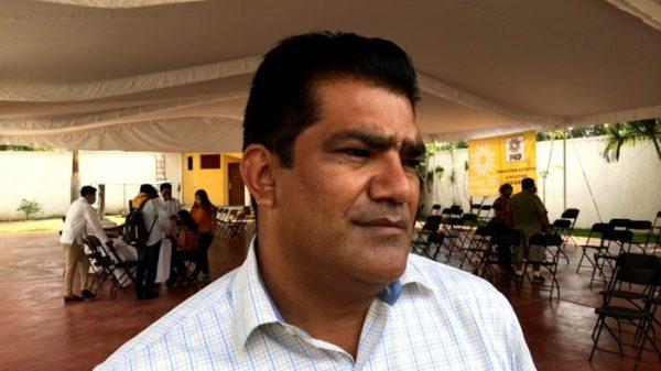 Morena le falló al país, debe haber pluralidad en el congreso: Antonio Amaro