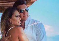 Larry Ramos, esposo de Ninel Conde, fue detenido por fraude