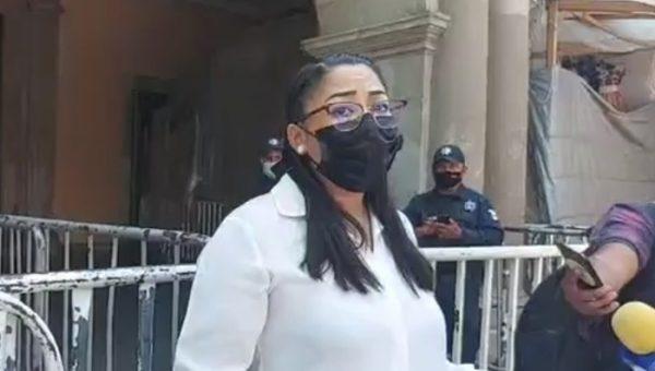 Pide edil de Nochixtlán que atienda desaparición de Claudia Uruchurtu, como una prioridad
