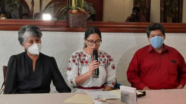 Familiares de empresario constructor desaparecido en Oaxaca, piden mismo trato para búsqueda que en caso Claudia Uruchurtu