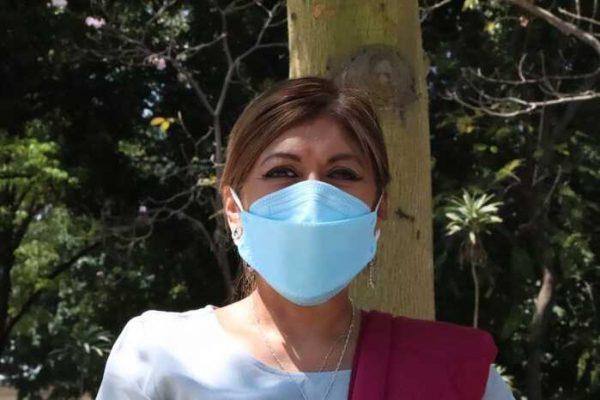 Denuncia candidata a Presidenta de Oaxaca de Juárez, ataque digital