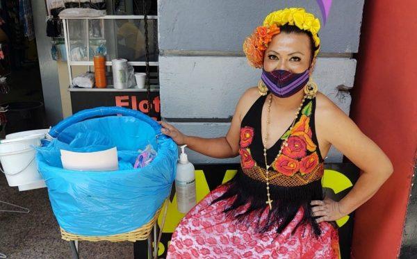 Lady Tacos de Canasta participará en elecciones de CdMx; buscará diputación