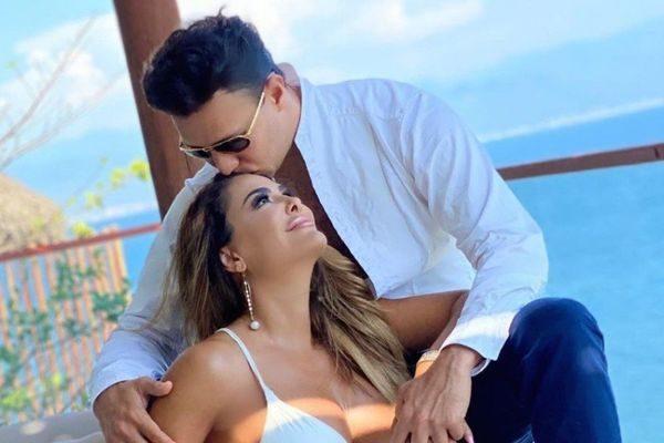 """Ninel Conde rompe su silencio tras arresto domiciliario de su pareja: """"No estoy casada"""