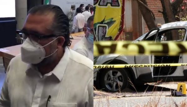 En Caso del feminicidio de Ivonne Gallegos, hay 3 líneas de investigación: Fiscal de Oaxaca