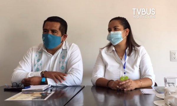 Acusa virtual candidata de PANAL a Edil de Santa Lucía, de minimizar sentencia del TEPJF por violencia política