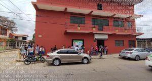 Pretenden vacunar a más de 34 mil niños de la Cuenca, en Jornada contra rubéola y sarampión