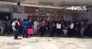 Habitantes de Zaachila exigen construcción de pozo profundo, denuncian omisión del edil