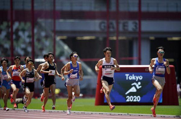 Japón vacunará a sus atletas olímpicos antes que el resto de la población