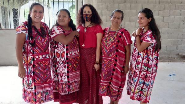 Con nueva Ley, artesanos Oaxaqueños quedarán protegidos ante posibles plagios: Susana Harp