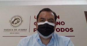 Este 6 de Mayo arrancará vacunación a personas de 50 a 59 años en Oaxaca de Juárez