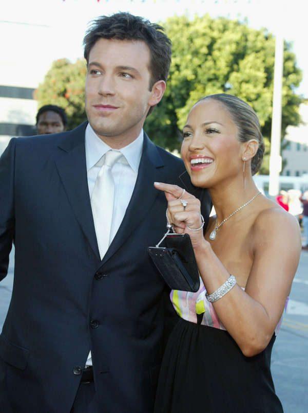 Reaccionan en redes a supuesta reconciliación entre JLo y Ben Affleck