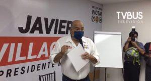 Argumento de supuesta agresión, acto desesperado de Morena: Javier Villacaña