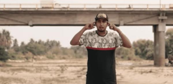 """El costeño Dany Gómez lanza nuevo tema en rap  """"Fuerza Latinoamérica"""""""