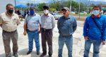 Autoridades comunales de la Sierra norte denuncian incumplimiento de Murat a compromisos