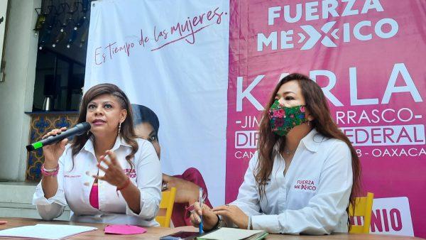 TEPJF revoca convocatoria del INE, pide que se emita una exclusiva para mujeres en renovación de presidencia del IEEPCO