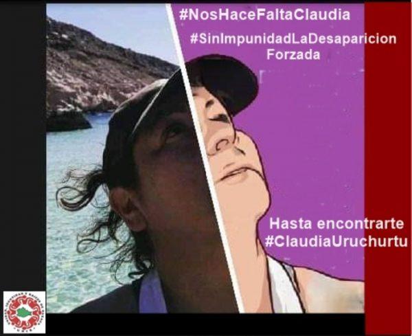 Familia de Claudia Uruchurtu desconoce que haya sido asesinada como lo afirmó el Presidente