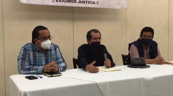 Familiares de médico asesinado en el Istmo, exigen que se haga justicia