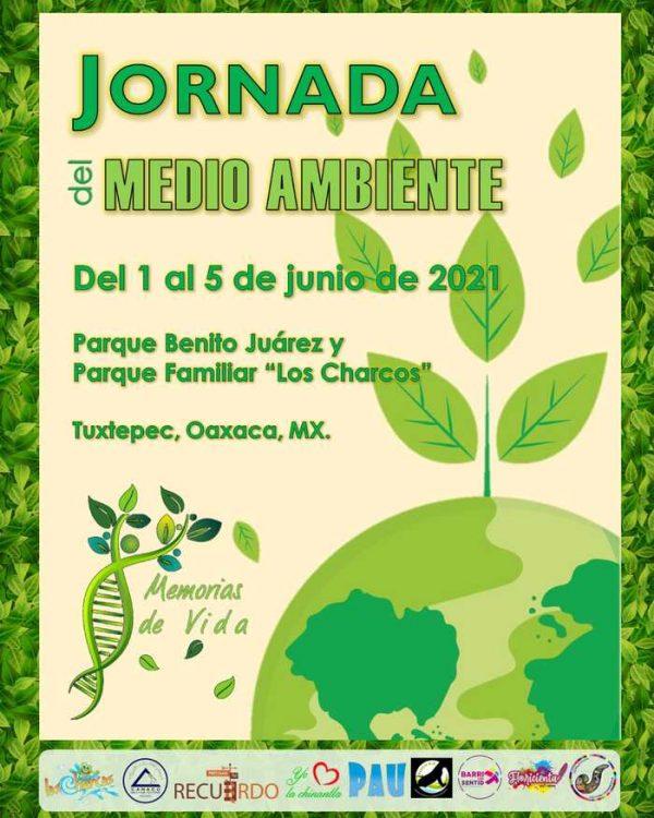 Para conmemorar Día Mundial del Medio Ambiente, Colectivo Memorias de vida anuncia actividades
