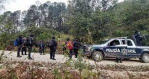 Hay presencia de policía estatal para evitar otra agresión entre Santiago Xochiltepec y Textitlán: SSPO