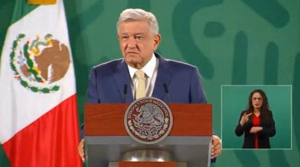 Claudia Uruchurtu fue asesinada, presunta orden la dio Presidenta de Nochixtlán: AMLO