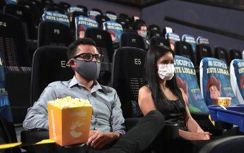 Cines en México enfrentan pérdidas de 20 mil MDP por pandemia