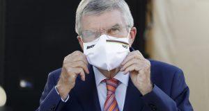 Presidente del COI cancela visita a Japón por repunte de casos de coronavirus