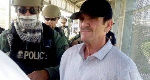 """Ordenan la inmediata liberación de """"El Güero"""", Palma Salazar"""