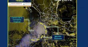 Se anticipó temporada de ciclones y huracanes para Oaxaca: CEPCO