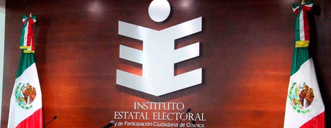 Definidas las seis finalistas para ocupar presidencia del IEEPCO