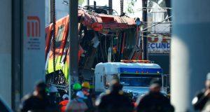 Sube a 24 el número de muertes por el desplome en Línea 12 del Metro en CDMX