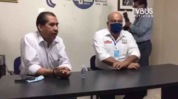 """""""Mi anterior administración fue exitosa"""", afirma Javier Villacaña"""
