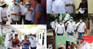 Legislaré para que se garantice el derecho a la salud para todos: Pepe Villamil