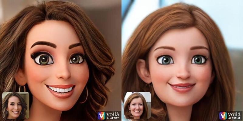 Conviértete en un personaje de Pixar… ¡te decimos cómo!