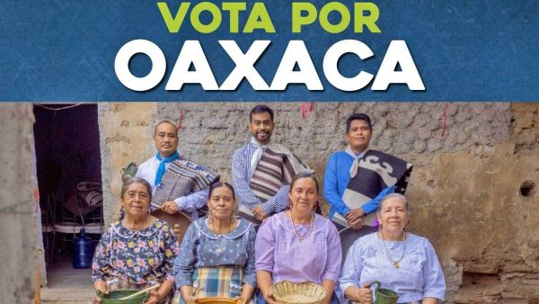Oaxaca es finalista en la Categoría Colectiva del Concurso Gastronómico ¿A qué sabe la Patria?