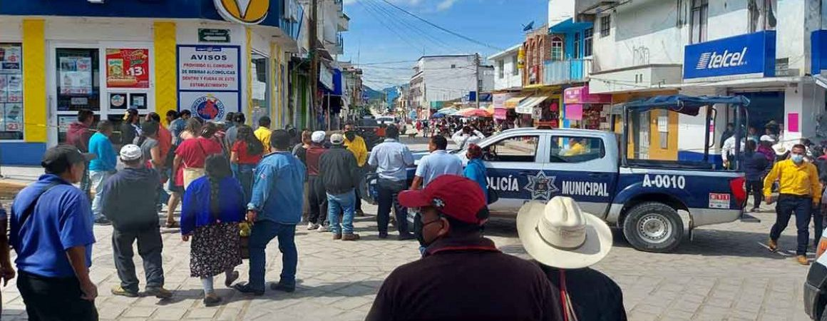 Asesinan a otro integrante del MULT en Santiago Juxtlahuca