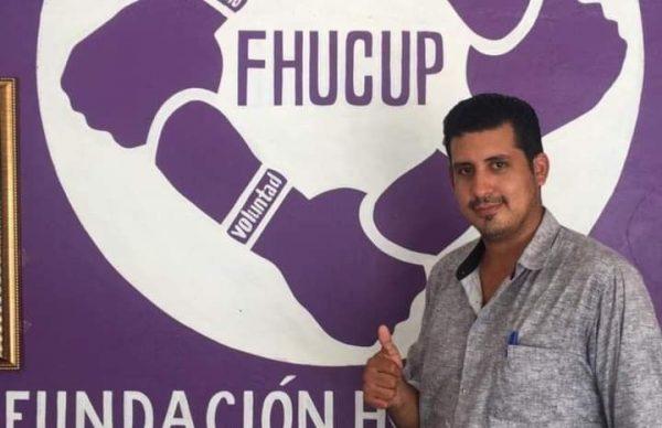 Renuncia Iván Alí a la presidencia de FHUCUP