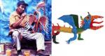 Alebrijes de Pedro Linares López protagonizan el Doodle de Google