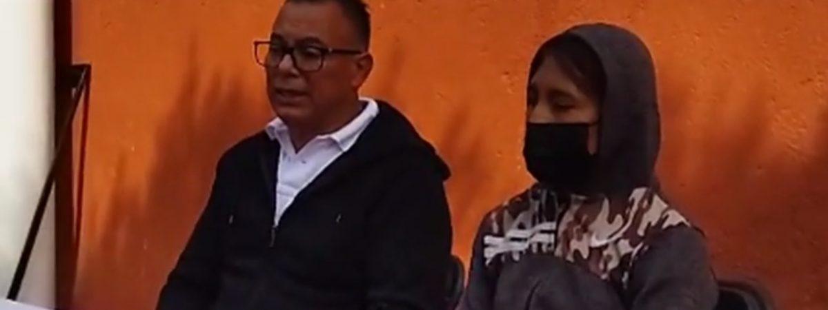 Chente Castellanos responsabiliza a Tania López de ataque armado en Xoxo