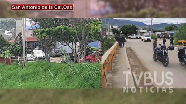 Ejecutan a Director de Investigaciones de la Fiscalía de Oaxaca