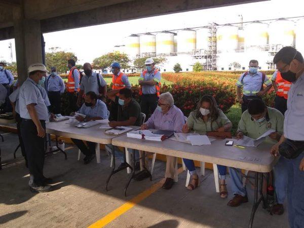 En Tuxtepec, cerveceros votan para legitimar de contrato colectivo
