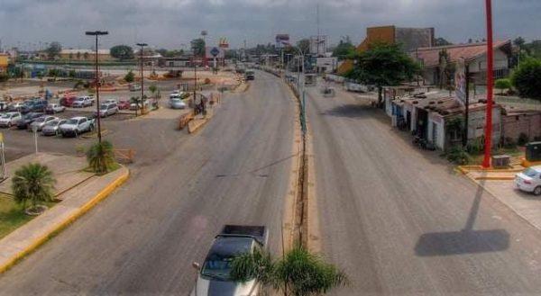 En medio año, pretenden mejorar la imagen urbana con nuevo arbolado en Tuxtepec