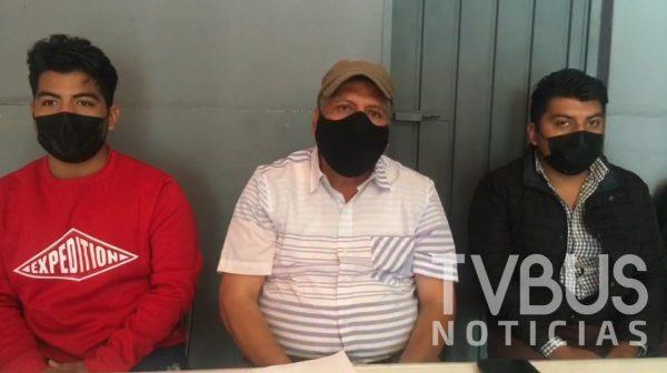 Anuncia MULT movilizaciones por asesinato de militantes y omisión de las autoridades