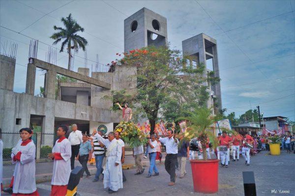 Mañanitas, cabalgata y actividades culturales, por celebración de San Juan Bautista