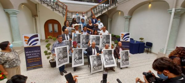 APO entrega reconocimientos a periodistas en 43 aniversario de la asociación