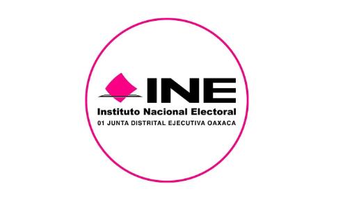 INE pide a candidatos del Distrito 01, respetar veda electoral