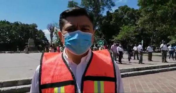 Oaxaca perderá 423 millones de pesos por cancelación de Guelaguetza