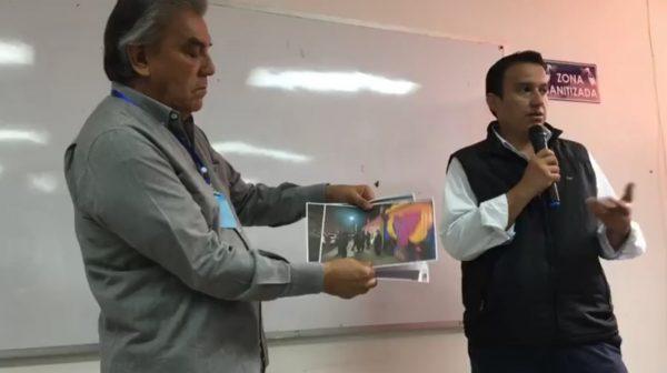 Rechaza coalición PRI-PAN-PRD acusaciones de estar repartiendo despensas en Oaxaca